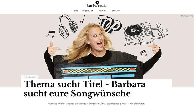 Radio Barbara 12