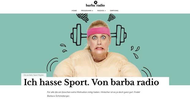 Radio Barbara 7