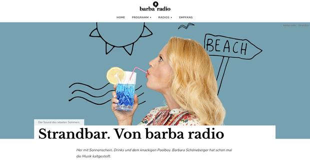 Radio Barbara 5