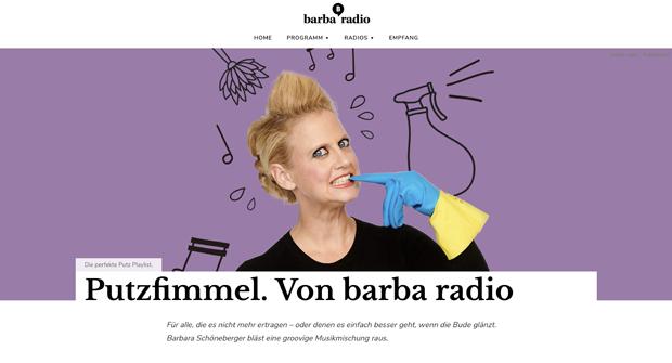 Radio Barbara 4
