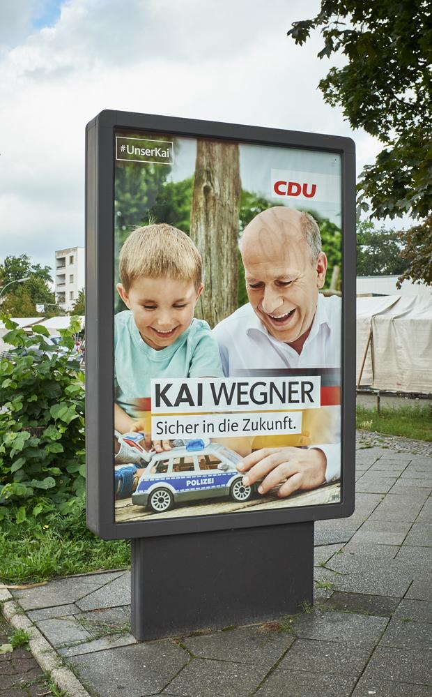 Kai Wegner 15