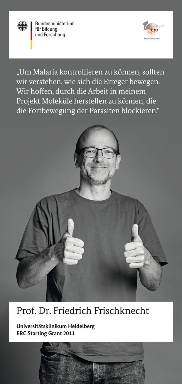 Prof. Dr. Friedrich Frischknecht
