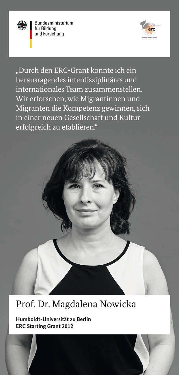 Prof. Dr. Magdalena Nowicka