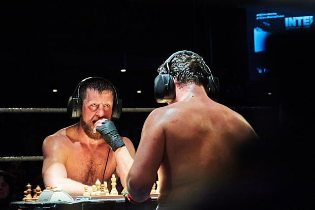 Schachboxen 4