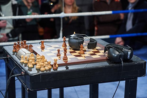 Schachboxen 13