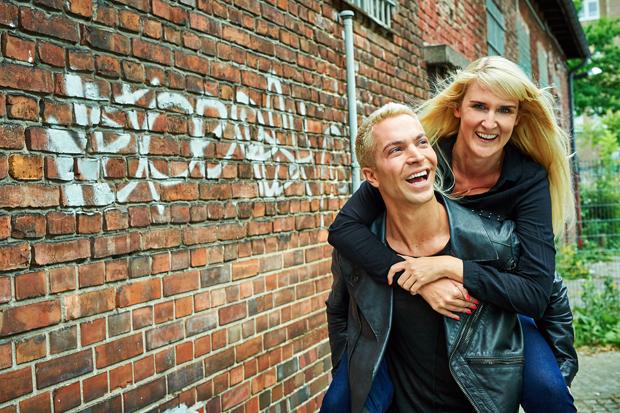 Anika Reichel & Julian David 3