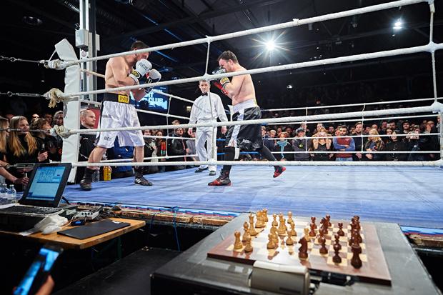 Schachboxen 18