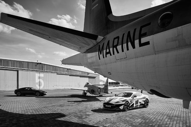 Aston Martin 15