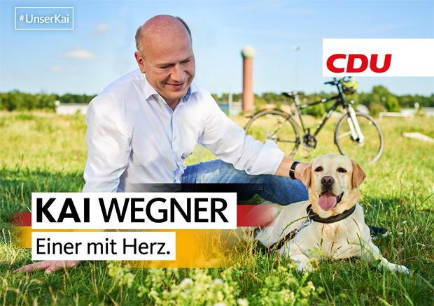Kai Wegner 9