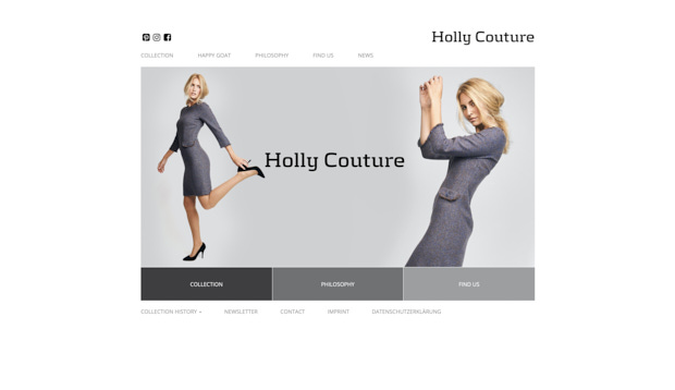 Holly Couture 2