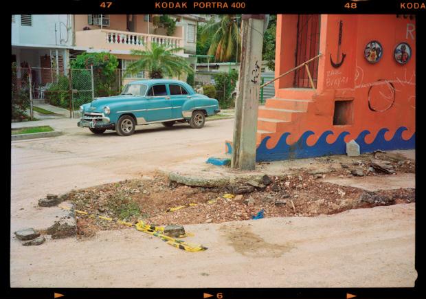 Havanna 8