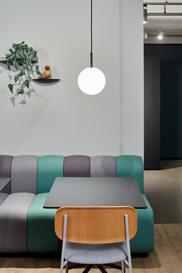 minimum einrichten Aufbauhaus berlin 9