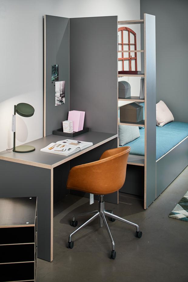 minimum einrichten Aufbauhaus berlin 8