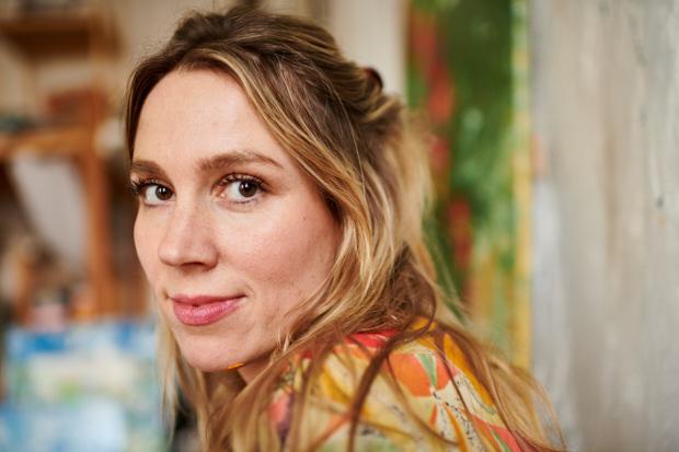 Denise Eckhardt 1