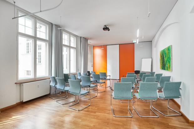 Fürstenberg Institut 2