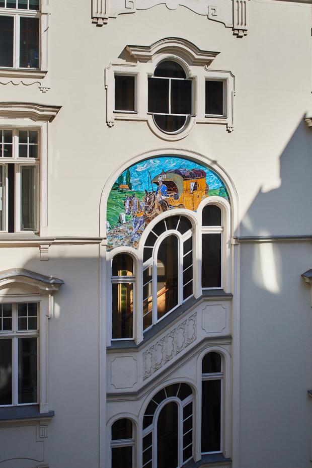 Fürstenberg Institut 4