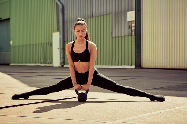 Laura - Sport 3