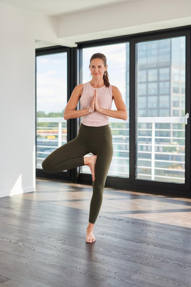 Sahra Yoga 5