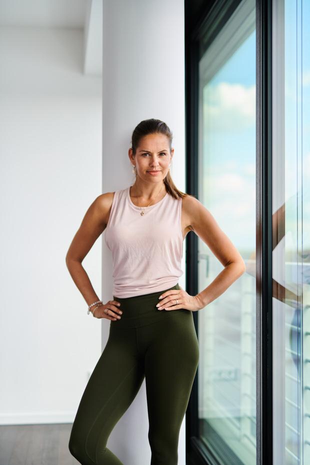 Sahra Yoga 3
