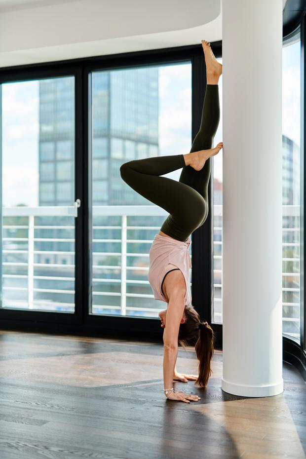 Sahra Yoga 6