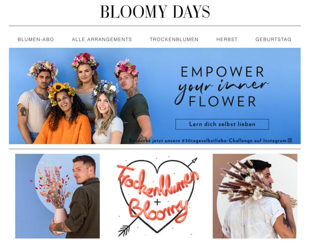 BloomyDays 4