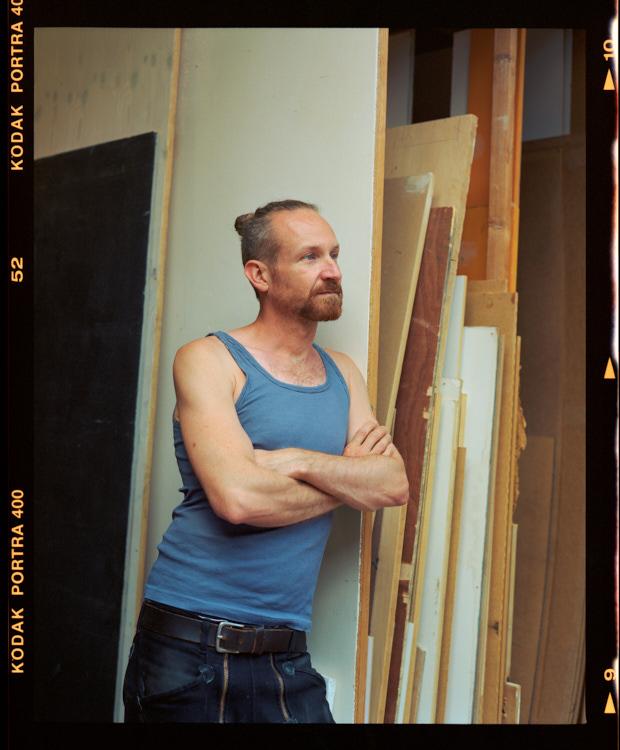 Wolfgang Ganter 6