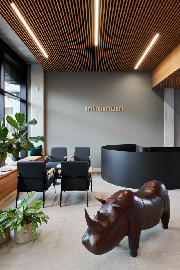 minimum office 5