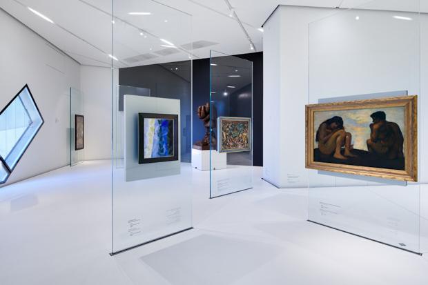 Jüdisches Museum Berlin 1